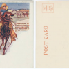 Thumbnail image for Collection of Old Texas Cowboys & Cowgirls Postcards