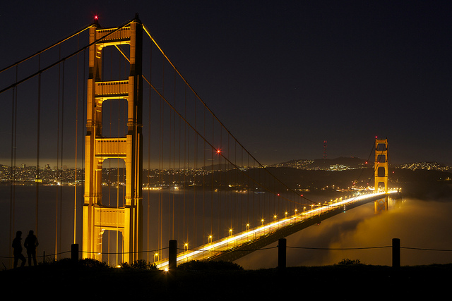 Post image for DEADLINE IS PAST! — Win a Free Trip to San Francisco