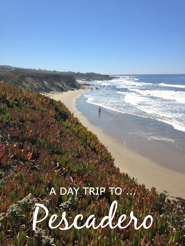 Post image for A Day Trip to Pescadero