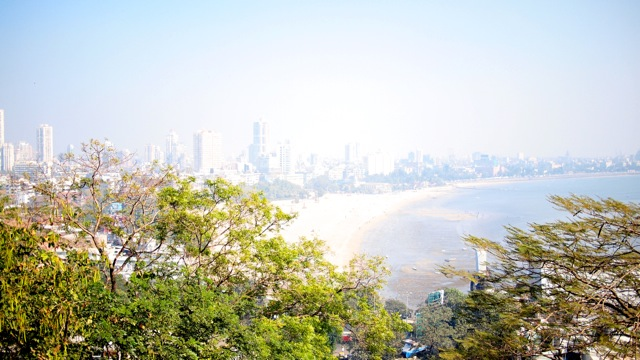 Post image for Revisiting Mumbai