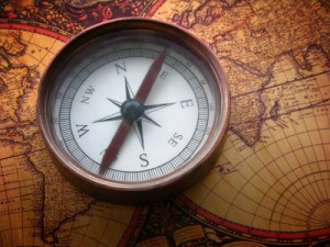 Create Your Own Compass